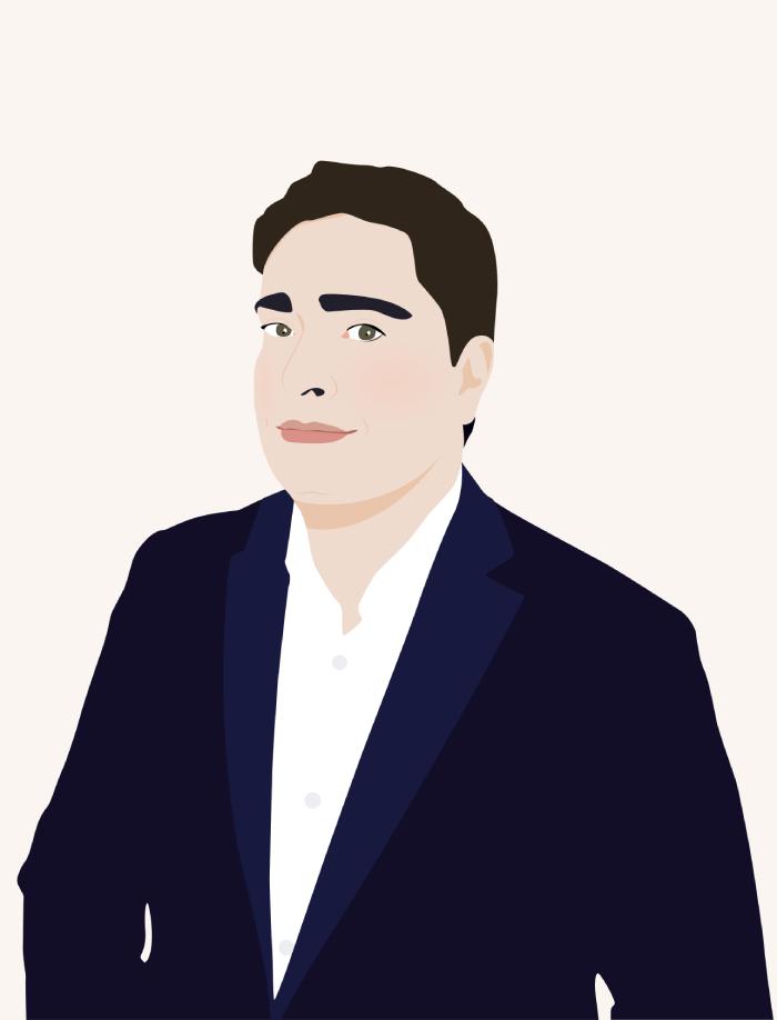 Filipe Mendes Tech Expert